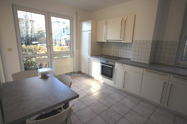 Wohnung Hohenschonhausen